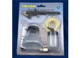 Mini Air Brush Kit by Toolzone
