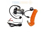 12 Volt Extra Heavy Duty Air Compressor by Toolzone