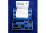 Chain Splitter / Breaker and Riveter/ Riveting Tool Kit 10 piece by Toolzone