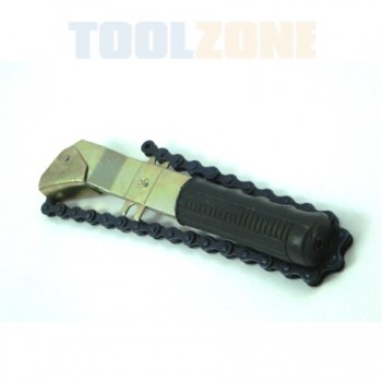 Chain Filter Wrench Heavy duty by Toolzone