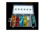 Car Fuses- standard 120  In Assorted Box  by Toolzone