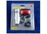 Bicycle Light Set-  Front And Rear LED