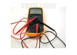 Digital Multimeter Large by Toolzone