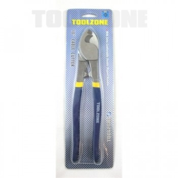 "Cable Cutter Pliers, 10"", (250mm) by Toolzone"