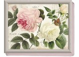 Rose Garden Cushioned Lap Tray by Creative Tops