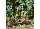One Woodland Elf (Eleves) 10cm Choice of Girl or boy 5030239