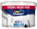 7 Litre Rich Matt Emultion Pure Brilliant White Special Value Pack