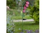 Foxglove Stake Light Smart Solar light 85cm