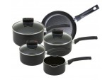 Prestige safecook 5pc set