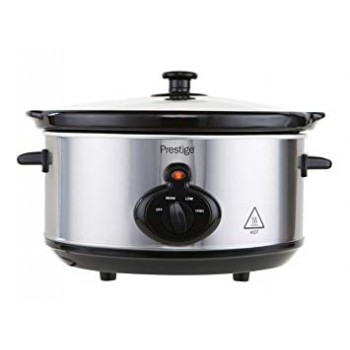 3.5L Mechanical Slow Cooker