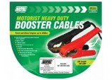 Heavy Duty Booster Cables - 20mm x 3m