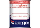 1.25L Pure Brilliant White -