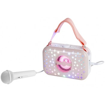 Bluetooth Karaoke  Handbag Speaker