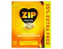 Fast & Clean Wrapped Firelighters - Pack of 16 PLUS 25% Free