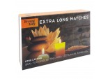 Extra Long Safety Matches - Box of 45