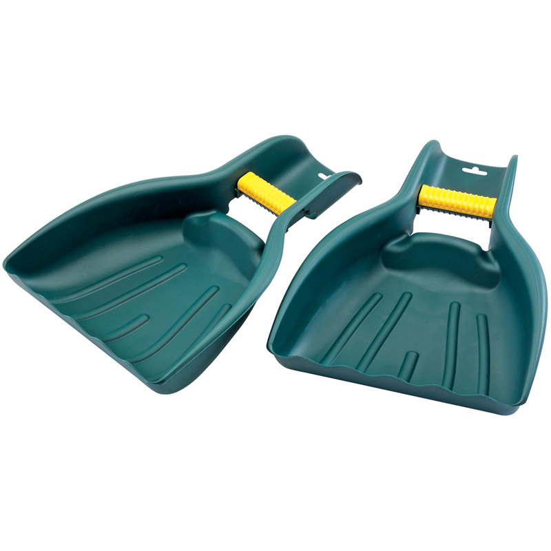 Leaf Collectors (Pair) – Now Only £7.34