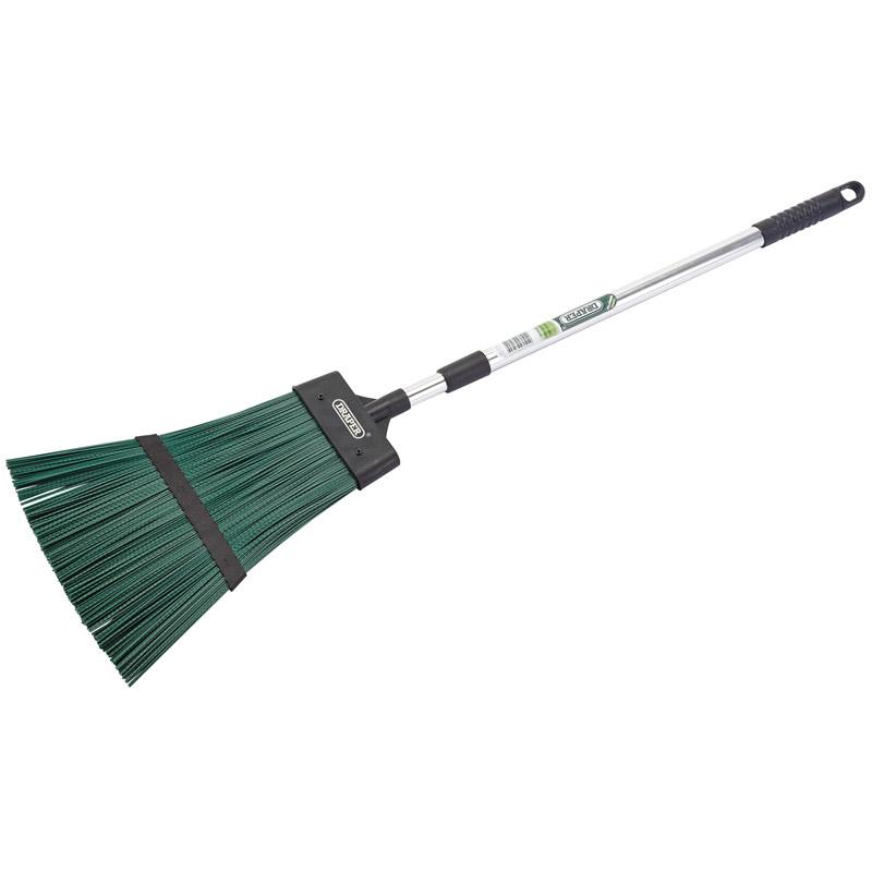 Telescopic Garden Broom – Now Only £10.00