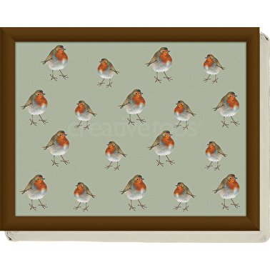 Into The Wild Robin Laptray – Now Only £10.00