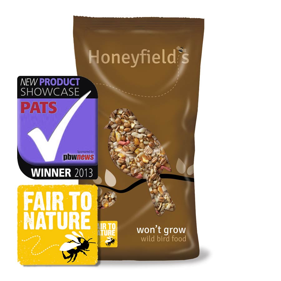 Won't-Grow Bird Food 1.6kg – Now Only £3.00