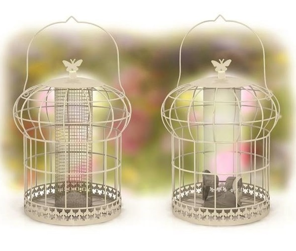 Cottage Garden Squirrel Proof Feeder Seed – Now Only £15.00