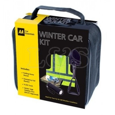 Winter Car Kit – Now Only £15.00