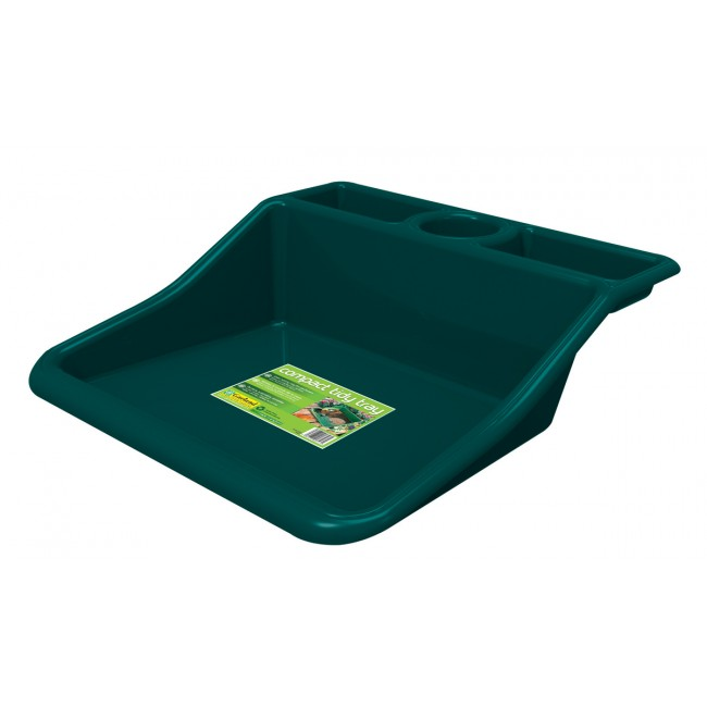 Compact Tidy Tray Green – Now Only £5.00