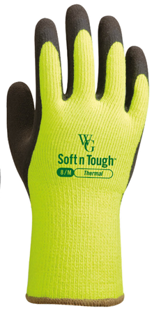 Mastergrip Thermal Gloves - Medium – Now Only £6.00