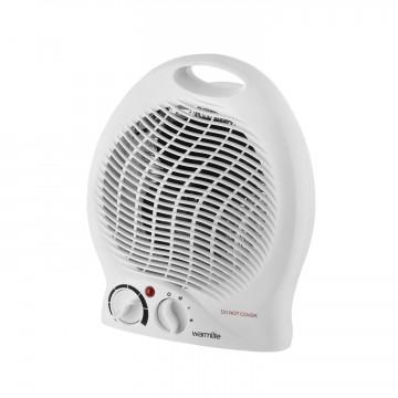 2000w Upright Fan Heater – Now Only £12.00