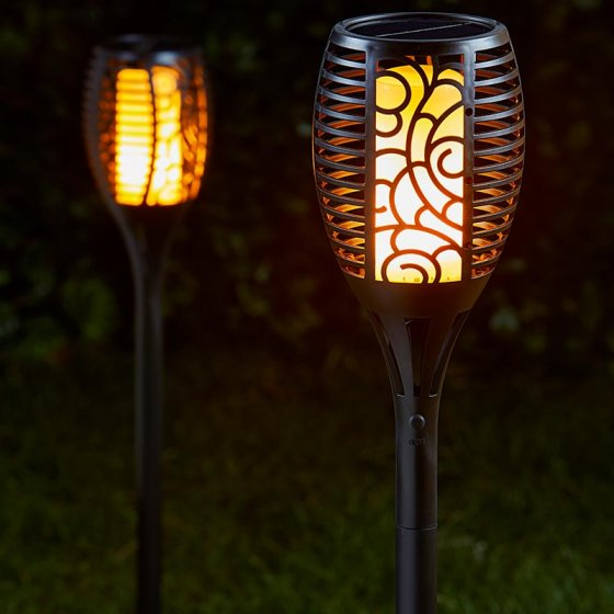 Solar Cool Flame torch – Now Only £15.00