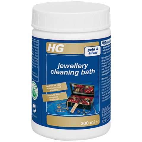 Jewellery Cleaning bath 300ml – Now Only £5.00