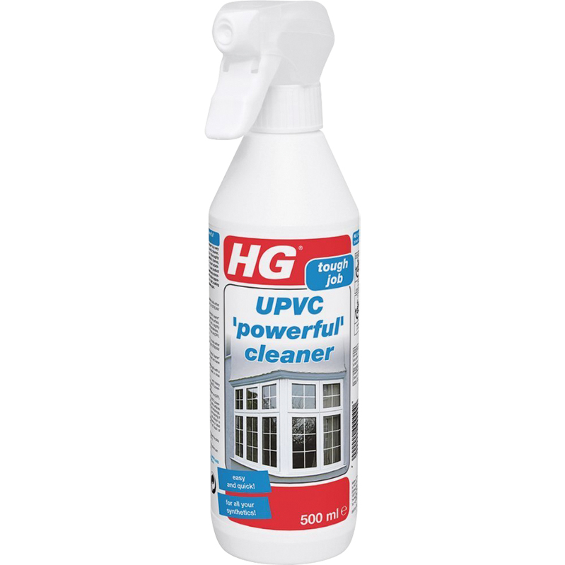 UPVC Powerful Cleaner 500ml – Now Only £5.00