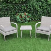 California Bistro Set - 3 piece – Now Only £139.00