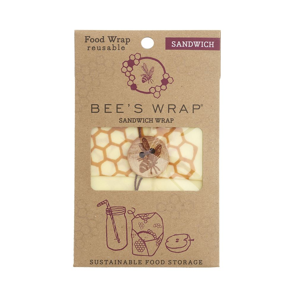 """Sandwich Wrap Honeycomb 13"""" x 13"""" – Now Only £8.50"""