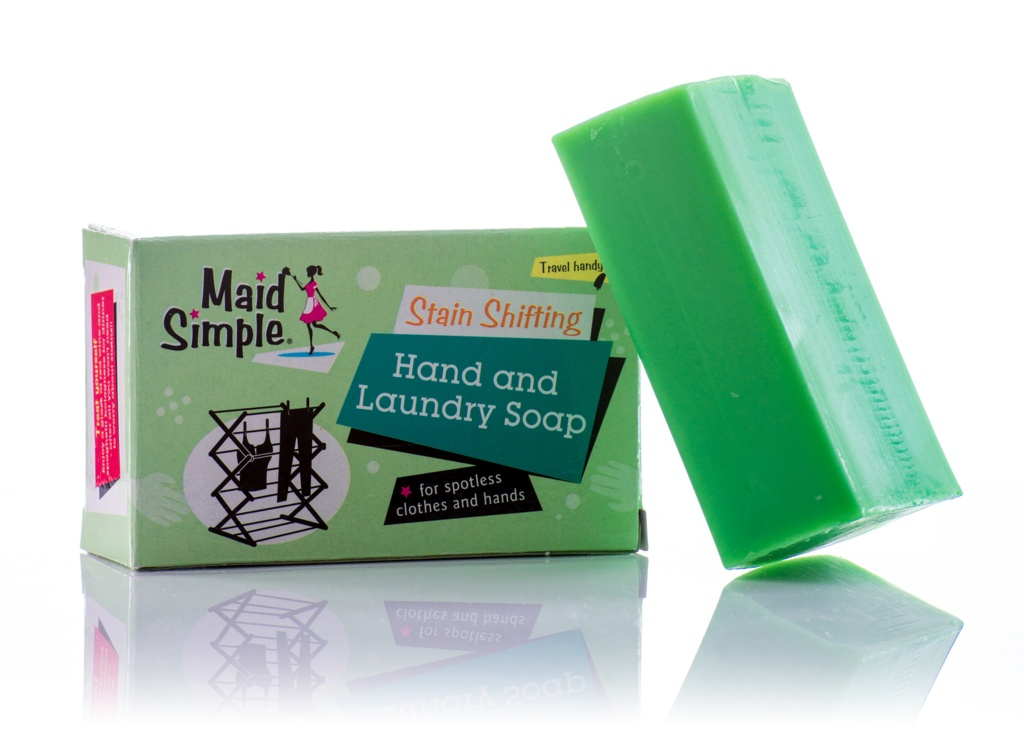Hand and Laundry Soap – Now Only £3.50