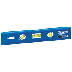 230mm Spirit Level with Magnetic Base – Now Only £5.00