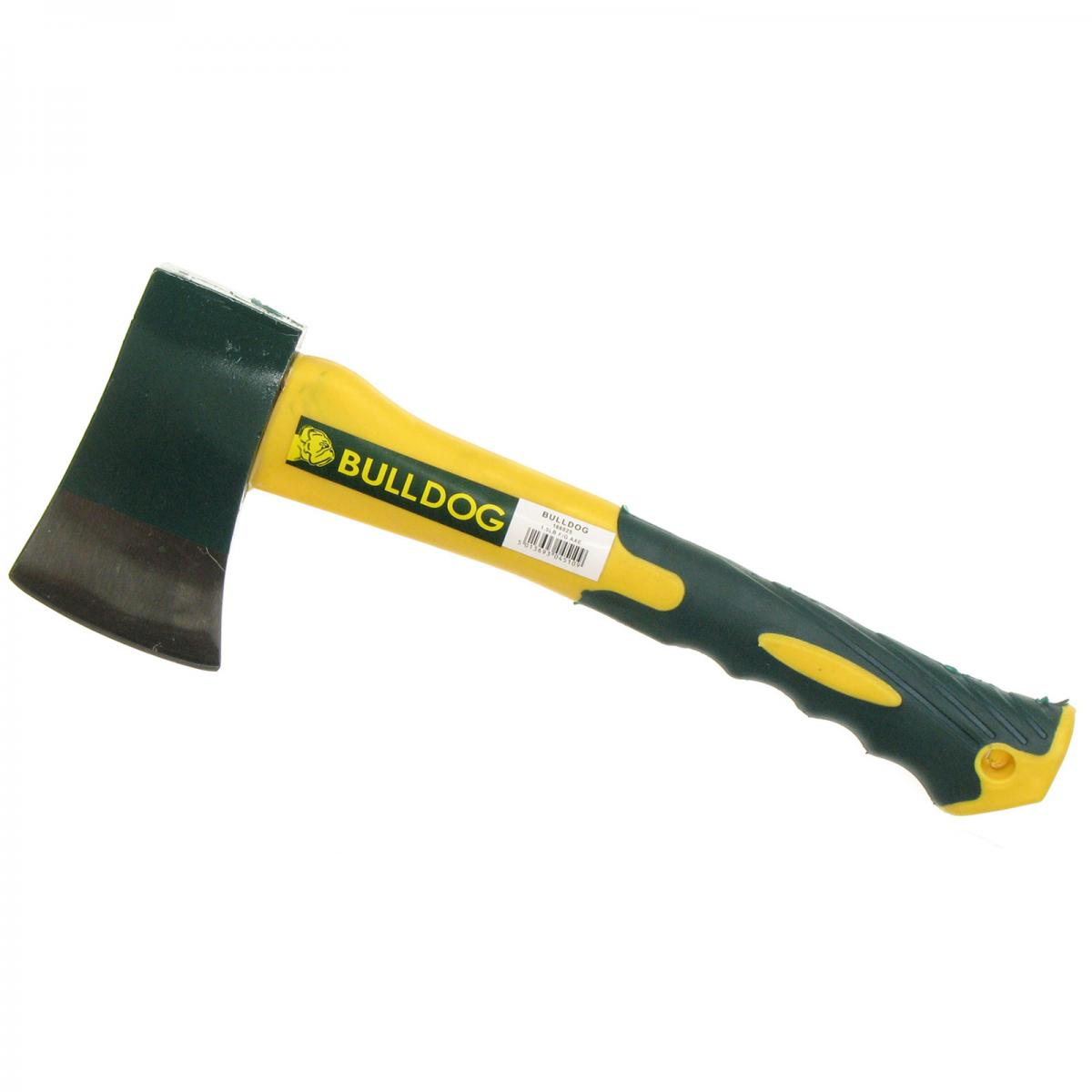 Bulldog 1.5LB Hatchet – Now Only £7.00