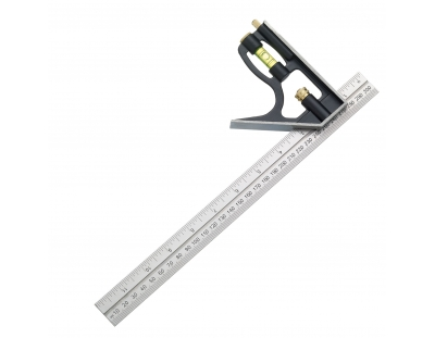 "Combination Square 12""/300mm  – Now Only £7.00"