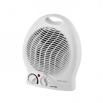 2000w Upright Fan Heater – Now Only £10.00