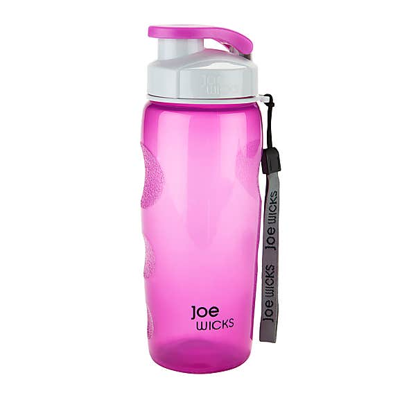 500ml Sports Water Bottle  – Now Only £2.50