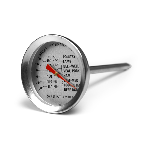 Meat Probe Thermometer – Now Only £3.00