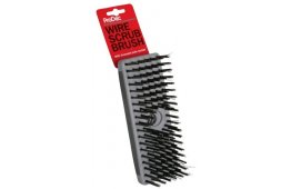 Wire Deck Scrub Brush – Now Only £4.00